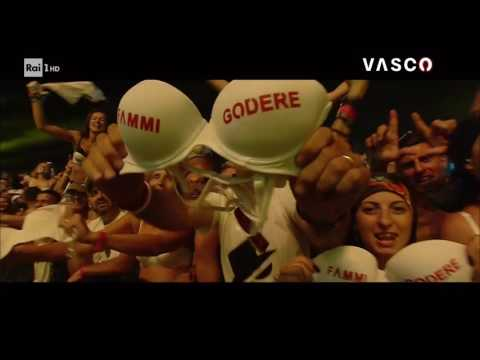 Vasco Rossi ☼ Modena Park 1.7.17 ☼ Rewind - Fammi Godere ☼ HD