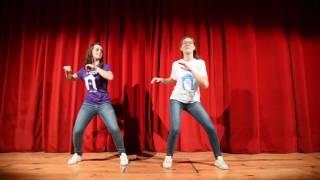 ORES 2016 Balli per l'animazione - Sofia