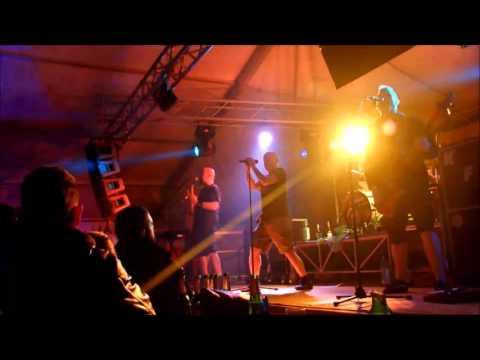 Hladno pivo - Rigoletto + Pjevajte nešto ljubavno Live @ Zeppelin, Pula