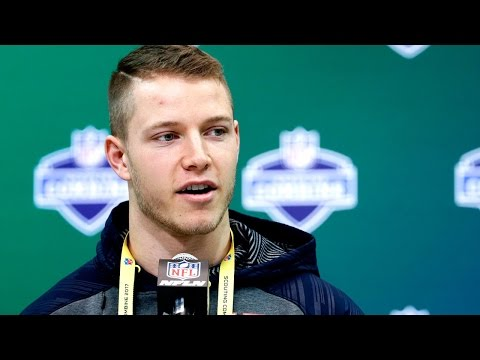 Christian McCaffrey incredibly well-liked by John Elway, Denver Broncos