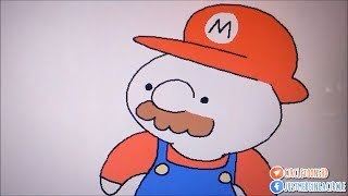 Super Mario Odyssey... I Think