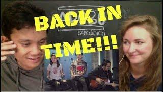 KYLAborations: Back In Time (Original) Kyla and Jay-R REACTION