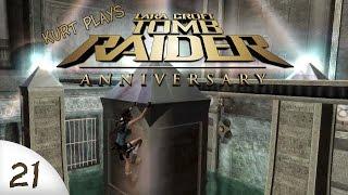 Tomb Raider: Anniversary - 21 - Beams of Light