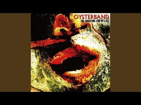 oysterband jam tomorrow