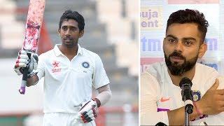 Saha is the best wicketkeeper in the world - Kohli