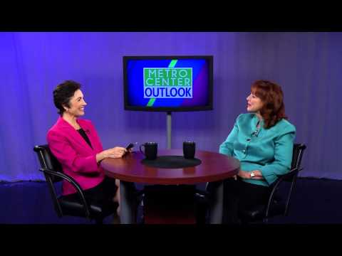 Metro Center Outlook - Women's Challenges and Opportunities in Today's Economy