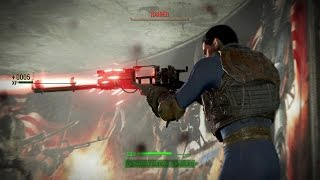 Fallout 4: The Best Perks for Survival Difficulty