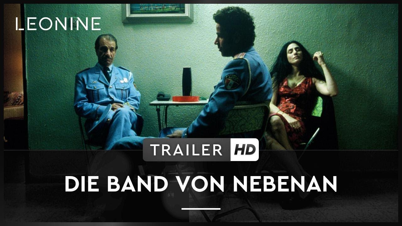 DIE BAND VON NEBENAN | Trailer | Deutsch