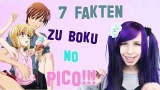 """7 Fakten über Boku no Pico - """"Ist Pico das Opfer!?"""" [SecreTV]"""