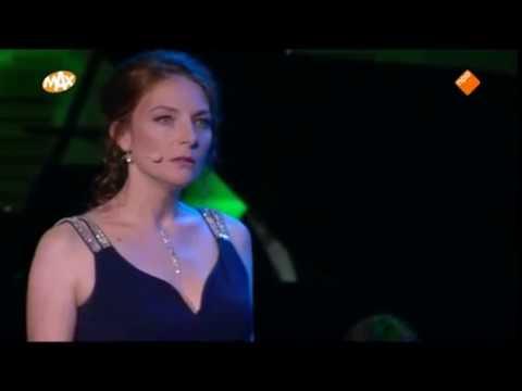 Willemijn Verkaik - Defying Gravity