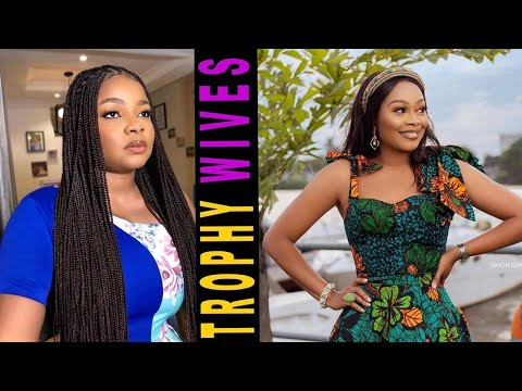 Download TROPHY WIVES - Three wives,one husband.Watch Bimbo Ademoye and Tana Adelana in this Nollywood movie