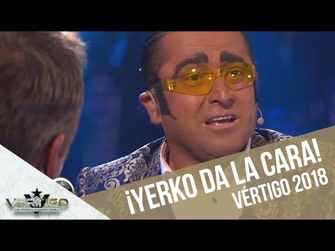 ¡Yerko responde por todas sus polémicas! | Vértigo 2018