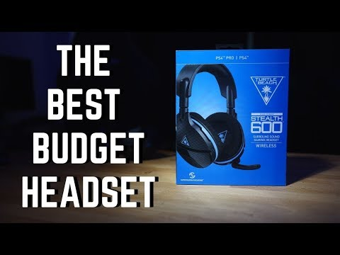 Turtle Beach Stealth 600 Review