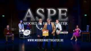 Trailer ASPE. Moord in het theater!