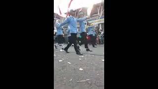 Karnaval Hut Kota Prabumulih Yg Ke 16 Tgl 18 Oktober 2017