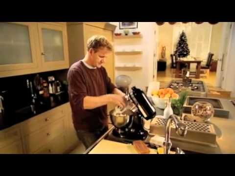 Gordon Ramsay   Baked alaska   YouTube