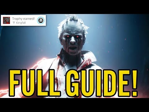 THE FROZEN DAWN EASTER EGG GUIDE: FULL EASTER EGG TUTORIAL! (Call Of Duty WW2 Zombies DLC 4)