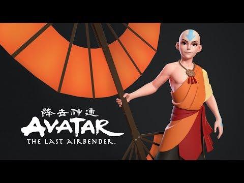"Если бы ""Аватар: Легенда об Аанге"" был в 3D"
