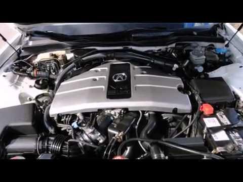 1997 Acura RL 3.5 Premium Pkg in Bartlesville, OK 74006 - YouTube