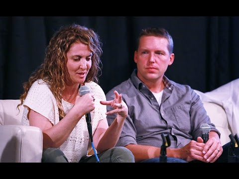 "ATX Festival Panel: ""Escapism: Comedy and Characters That Give You a Break"" presented by KIND (2016)"