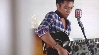 Kasih Tak Sampai - Padi  Jamiel Said Acoustic Cover