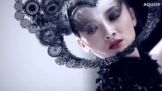 Heaven+Earth JFW Art Video By Pensil Media feat. Tex Saverio Collections (Behind the Scenes)