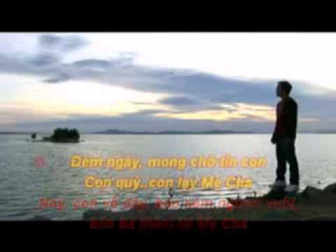 DAO LAM CON - karaoke hay