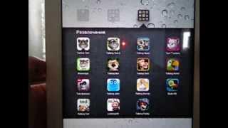 (4 выпуск) Обзор бесплатных игр и приложений для ipad