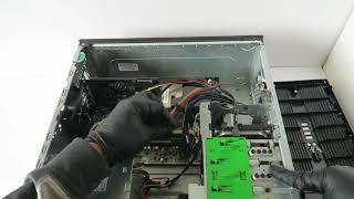 HP Compaq Pro 6200 Upgrade Gaming Video Card RAM SSD