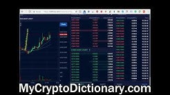 How To Trade On Bitforex Exchange - Bitforex 101 - MyCryptoDictionary