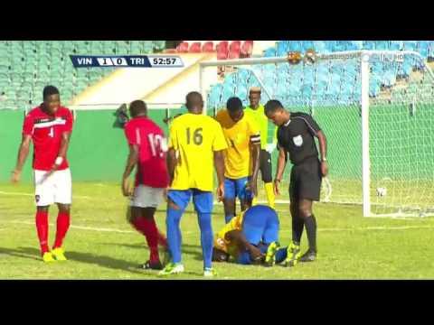 Saint Vincent and the Grenadin  - Trinidad and Tobago_2