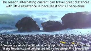 Part 5: Auroras on 2008-10-08: On the use of electrical technology Thumbnail