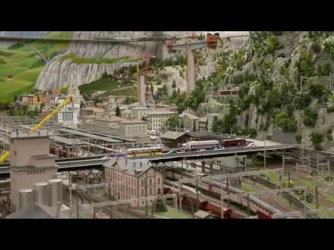 Amazing City Diorama