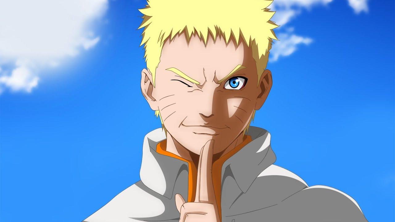 7th Hokage Naruto Uzumaki