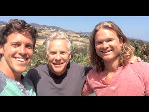 Mark Sisson 2015 vlog - mark sisson 61 and ripped - rawbrahs - youtube