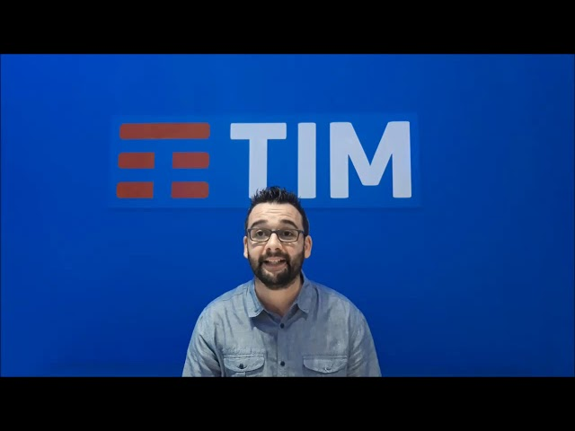 Video TIM Business