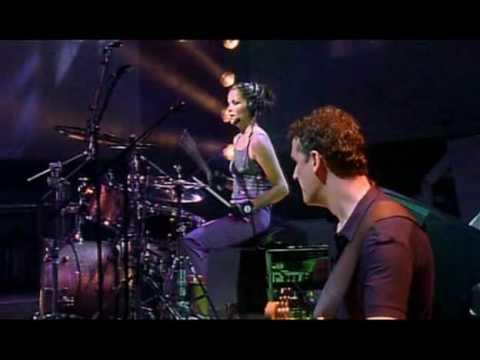 The Corrs- Live at Lansdowne Road 1999 (Dublin)- Dreams