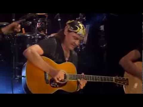 Scorpions - Can`t live without you (MTV Unplugged)