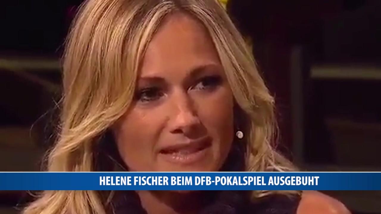 Helene Fischer Dfb Video