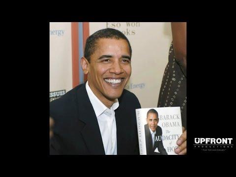 Rise Of Barack Obama by filmmaker Keith O'Derek