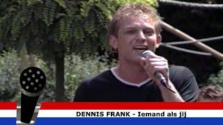 iemand Als Jij - Dennis Frank