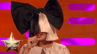 Adele Gave Sia Top Singing Tip - The Graham Norton Show