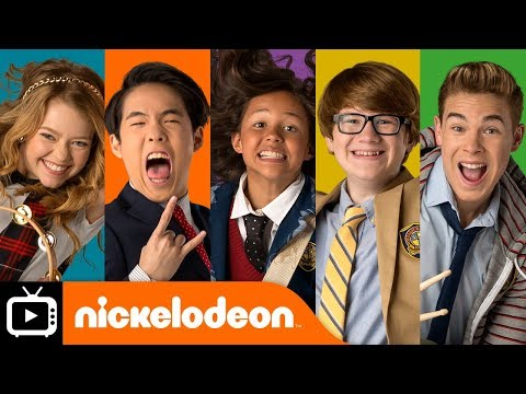 Interactive Quiz : Who is your School of Rock-Star? | Nickelodeon UK