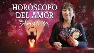 Horóscopo gratis del AMOR: semana del 28 de setiembre al 4 de octubre | Amatista