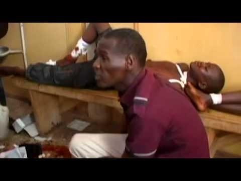 Nigeria: Child suicide bomber kills 19 in suspected Boko Haram attack