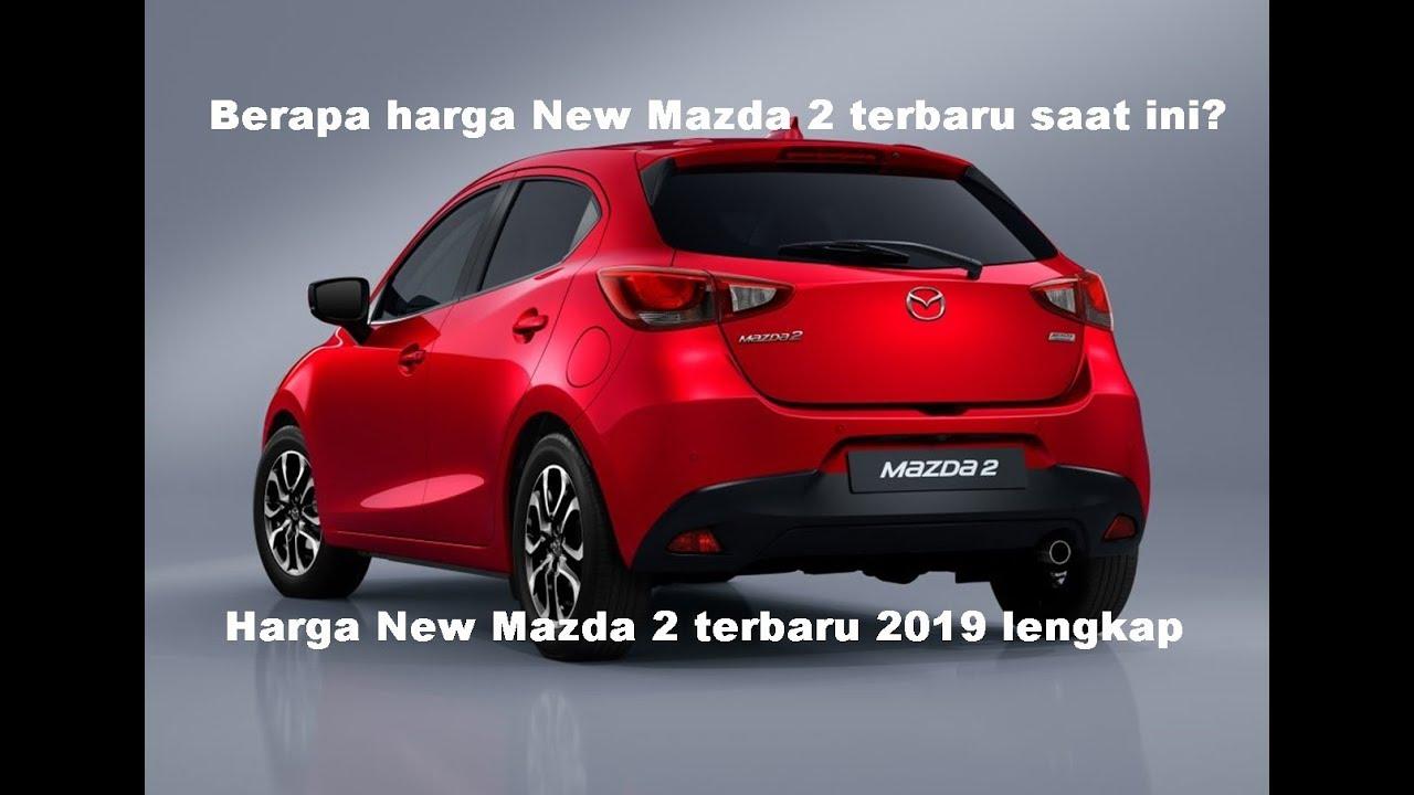 Kekurangan Harga Mazda Review