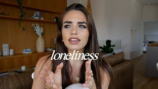 polly - Loneliness