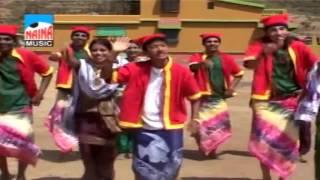 Sutar Aanila Ratnagiri | AnimeshThakur | Mothya Baiyanchi Gaani | HD
