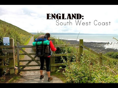 England: South West Coast