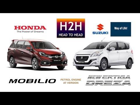 H2h 110 Suzuki Ertiga Vs Nissan Grand Li Mp3 Video Mp4 3gp Datos